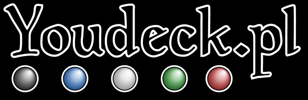 Youdeck.pl - Logo