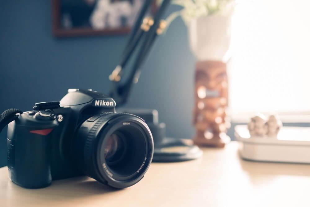 Darmowe banki zdjęć - aparat