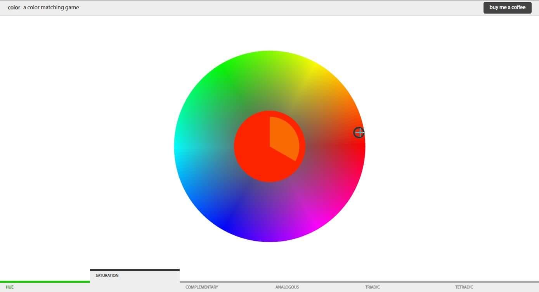Ekran gdy Color